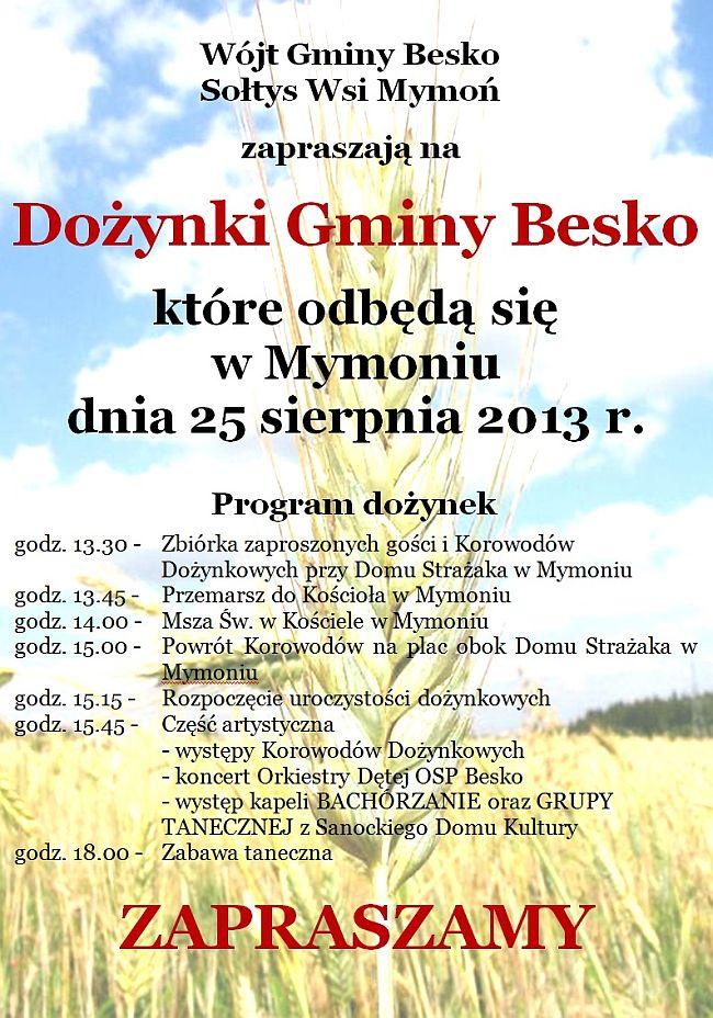 dozynki_besko