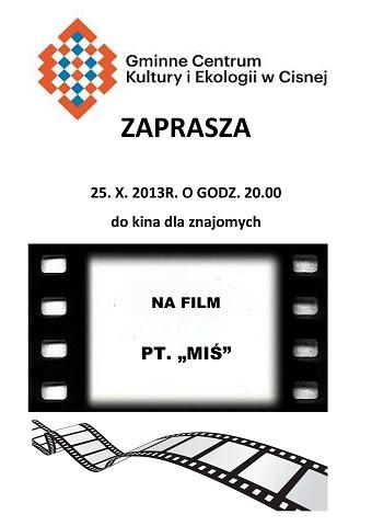 kinocisna