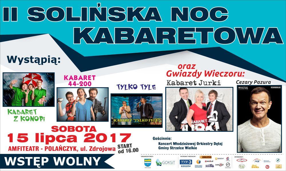Baner 5000x3000 Solińska Noc Kabaretowa 05-2017 (1)