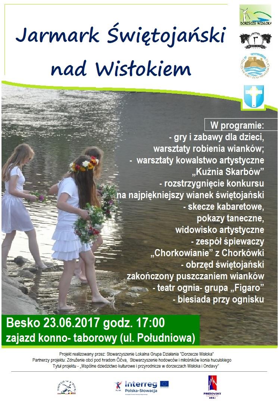 plakat_jarmark_swietojanski_23.06.2017