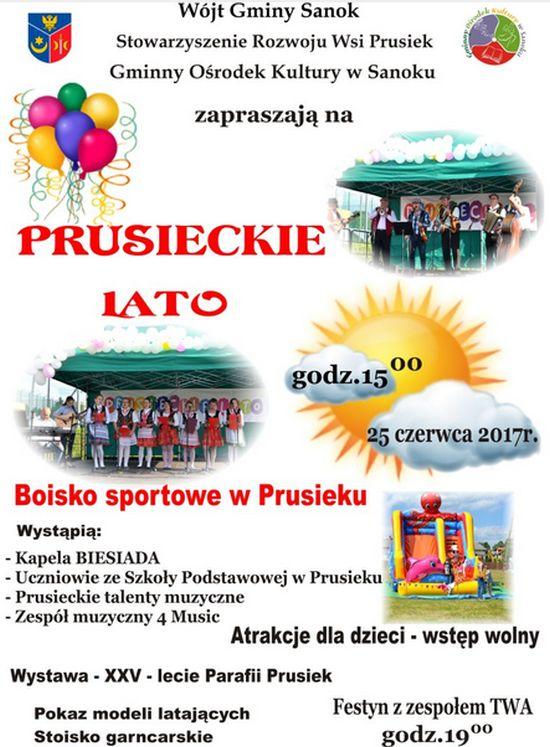 prusiek