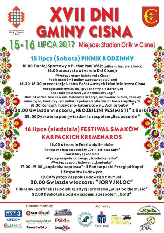 dni_gminy_cisna_2017_0