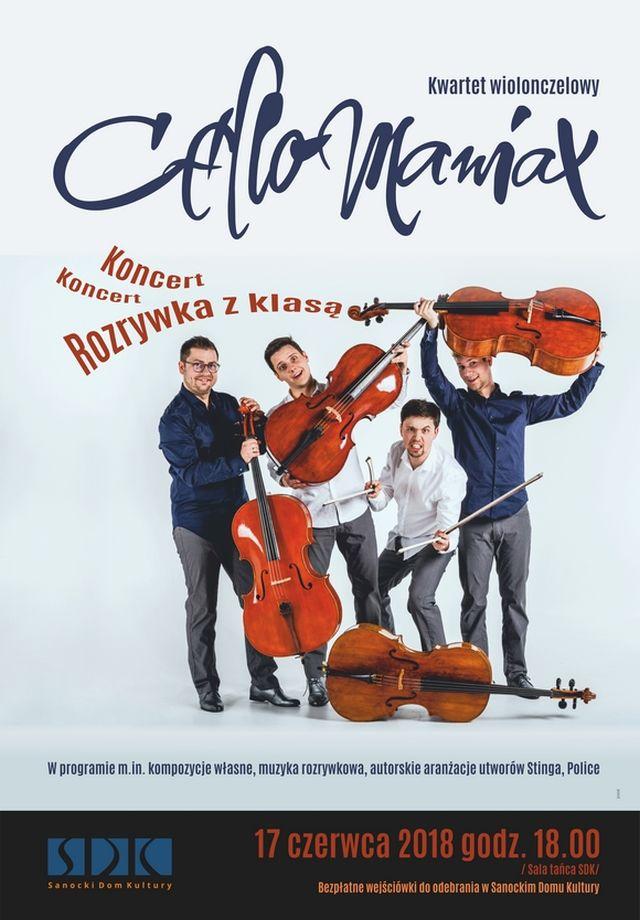 cello 580 naj